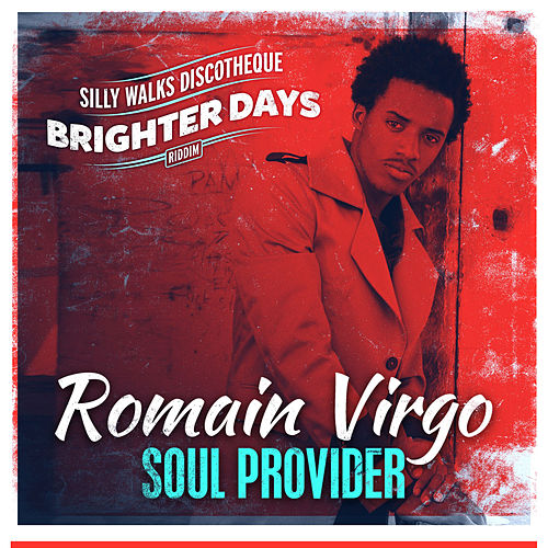 Soul Provider by Romain Virgo