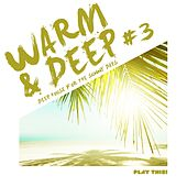 Warm & Deep #3 - Deep House for the Sunny Days by Various Artists