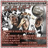 All United for Our Children (Les Enfants d'Abord) by Various Artists