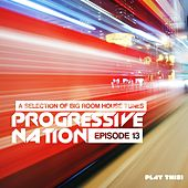 Progressive Nation, Vol. 13 by Various Artists