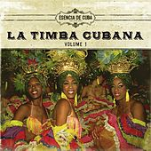 La Timba Cubana, Vol. 1 by Various Artists