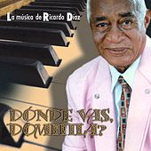 Donde Vas, Domitila (La Musica de Ricardo Diaz) by Various Artists