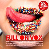 Full On Vox, Vol. 1 by Various Artists