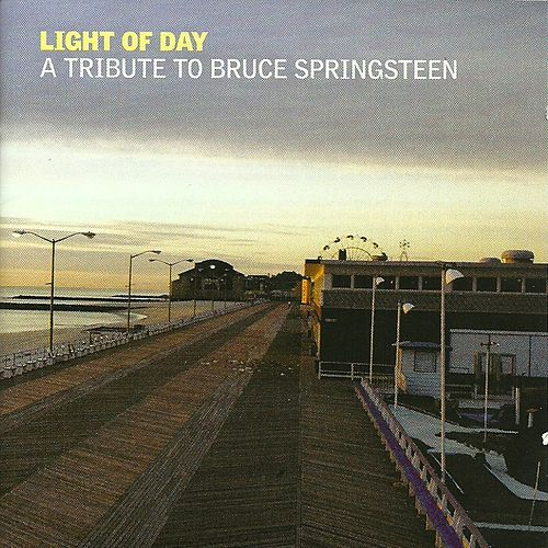 Light of Day: A Tribute to Bruce Springsteen by Various Artists