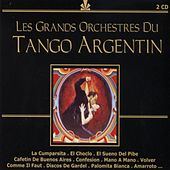 Les Grands Orchestres Du Tango Argentin by Various Artists
