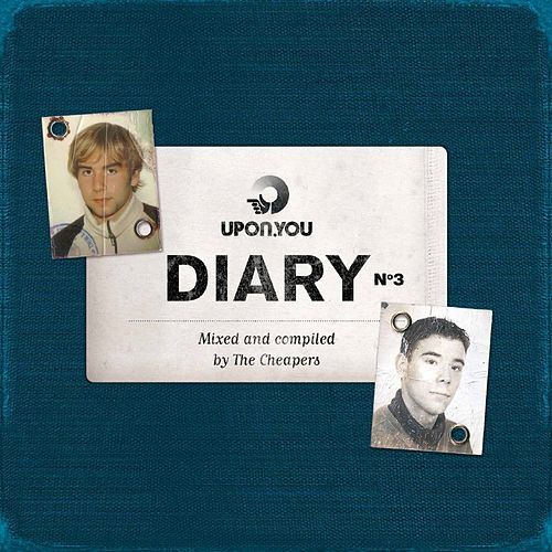 Diary No.3 by Various Artists