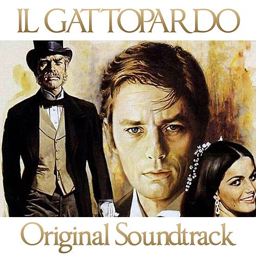 Polka (Original Soundtrack from 'Il Gattopardo') by Nino Rota