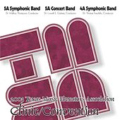 2003 Texas Music Educators Association (TMEA): All-State 5A Symphonic Band, All-State 5A Concert Band & All-State 4A Symphonic Band by Various Artists