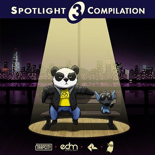 Spotlight Compilation, Vol. 3 by Various Artists