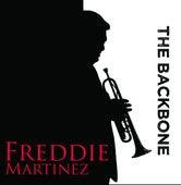 The Backbone by Freddie Martinez