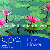 Collection Spa: Lotus Flower by Maximilien Mathevon