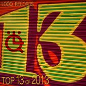 Top 13 of 2013 by Various Artists