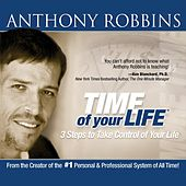 Time of Your Life - EP by Anthony Robbins
