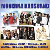 Moderna Dansband by Various Artists