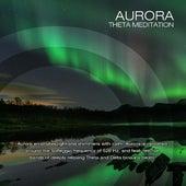 Aurora (Solfeggio 528hz with Theta Brainwave Entrainment) by J.s. Epperson