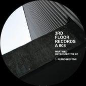 Retrospective EP by Martinez (1)