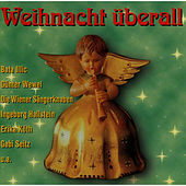 Weihnacht überall by Various Artists
