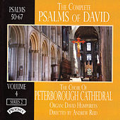 The Complete Psalms of David, Vol. 4 by Various Artists