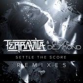 Settle The Score Remixes by Terravita
