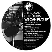 We Can Play EP by Chris James