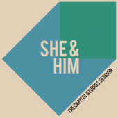 The Capitol Studios Session by She & Him