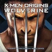 X-Men Origins: Wolverine by Harry Gregson-Williams
