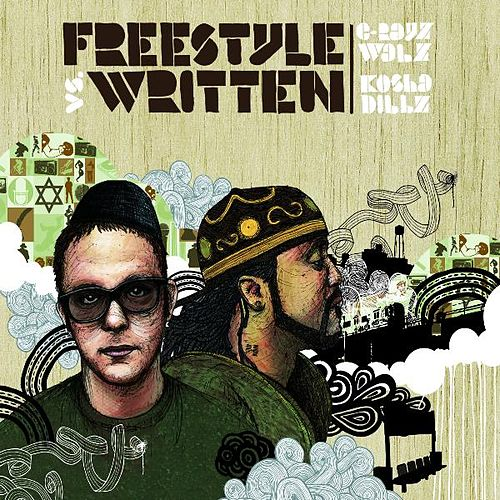 Freestyle vs. Written by C-Rayz Walz