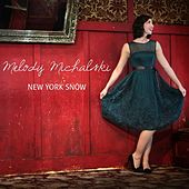 New York Snow by Melody Michalski