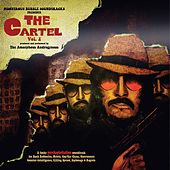 The Cartel, Vol. 2 by Amorphous Androgynous