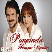 Siempre Vigentes by Pimpinela