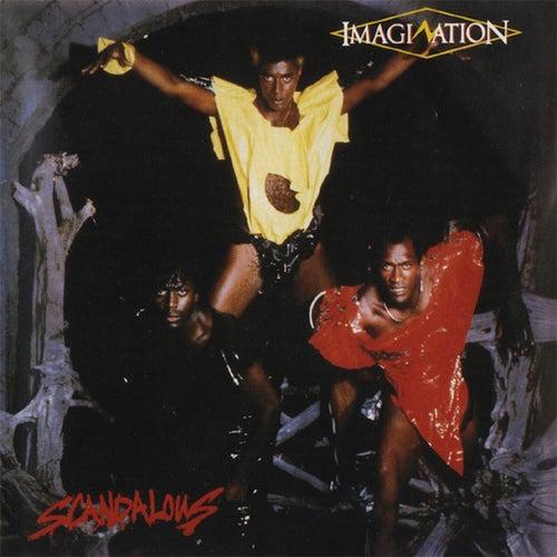 Scandalous by Imagination