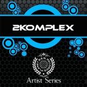 Works by 2Komplex