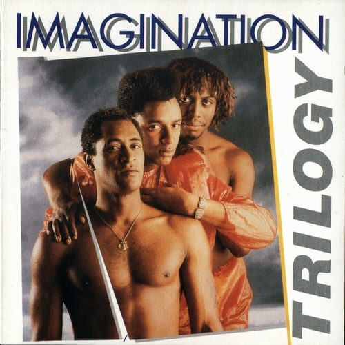 Trilogy by Imagination