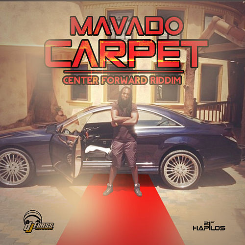 Carpet - Single by Mavado