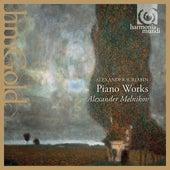 Scriabin: Piano Works by Alexander Melnikov