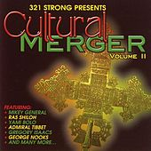 Cultural Merger, Vol. 2 by Various Artists