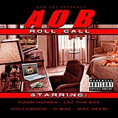 AOB Roll Call, Pt. 2 by Various Artists