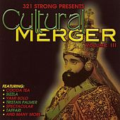 Cultural Merger Vol. 3 von Various Artists