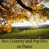 New Country and Pop Hits on Piano by The O'Neill Brothers Group
