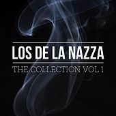 Los De La Nazza the Collection, Vol. 1 by Musicologo Y Menes