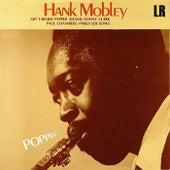 Poppin' von Hank Mobley