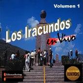En Vivo, Vol. 1 by Los Iracundos