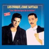 Los Principes De La Salsa by Luis Enrique