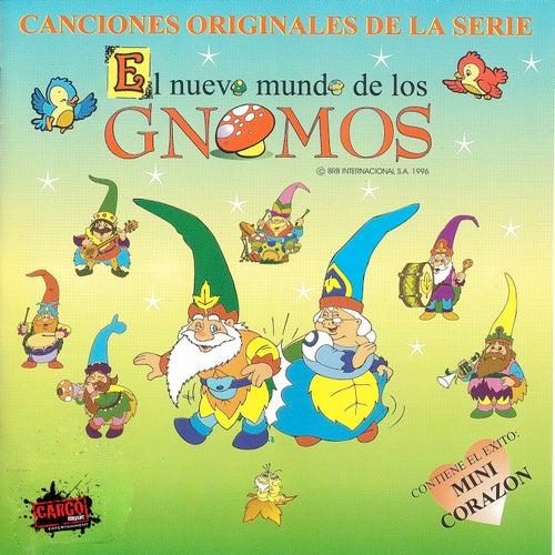 El Nuevo Mundo de los Gnomos by Marta Sanchez