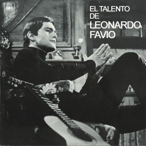 Resultado de imagen para cronologia del talento de Leonardo Favio