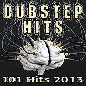 Dubstep Hits 101 2013 - Best of Top Rave Music, Brostep, Bass, Post Dubstep, Trap, Electro, Grime, Glitch, Psystep Anthems by Various Artists