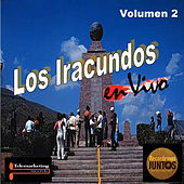 En Vivo, Vol. 2 by Los Iracundos