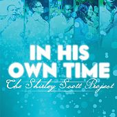 The Shirley Scott Project by Shirley Scott