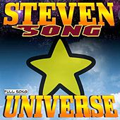 Steven Song Universe by DJ Booger