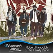 Rhapsody Originals by Robert Randolph